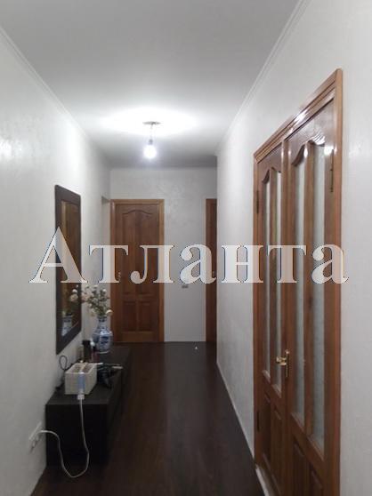 Продается 3-комнатная квартира на ул. Гераневая — 73 000 у.е.