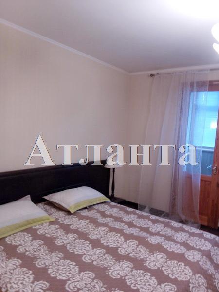 Продается 3-комнатная квартира на ул. Гераневая — 73 000 у.е. (фото №3)