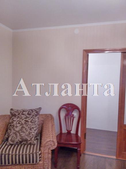 Продается 3-комнатная квартира на ул. Гераневая — 73 000 у.е. (фото №4)