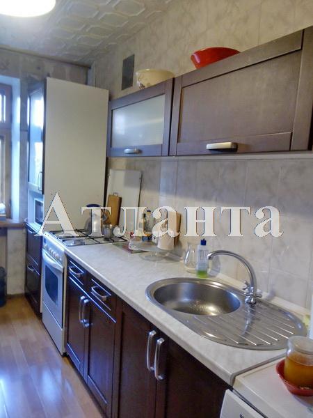 Продается 3-комнатная квартира на ул. Гераневая — 73 000 у.е. (фото №5)