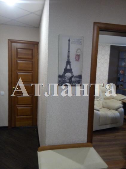 Продается 3-комнатная квартира на ул. Люстдорфская Дорога — 90 000 у.е. (фото №2)