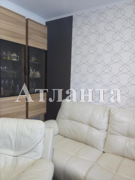 Продается 3-комнатная квартира на ул. Люстдорфская Дорога — 90 000 у.е. (фото №3)