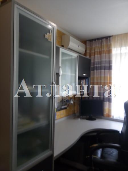 Продается 3-комнатная квартира на ул. Люстдорфская Дорога — 90 000 у.е. (фото №4)