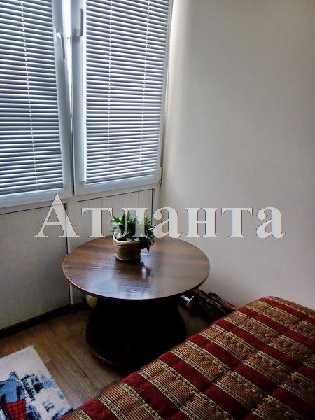 Продается 3-комнатная квартира на ул. Люстдорфская Дорога — 90 000 у.е. (фото №7)