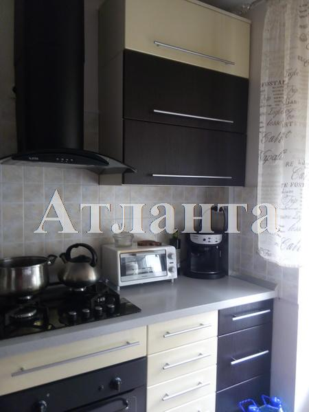 Продается 3-комнатная квартира на ул. Люстдорфская Дорога — 90 000 у.е. (фото №9)