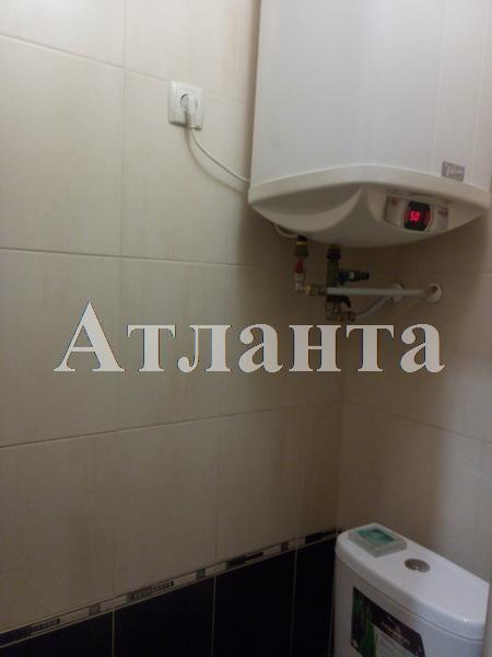 Продается 3-комнатная квартира на ул. Люстдорфская Дорога — 90 000 у.е. (фото №10)