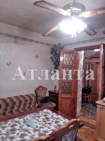 Продается Многоуровневая квартира на ул. Пантелеймоновская — 110 000 у.е. (фото №2)