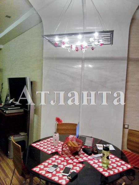 Продается 2-комнатная квартира на ул. Тенистая — 118 000 у.е. (фото №2)