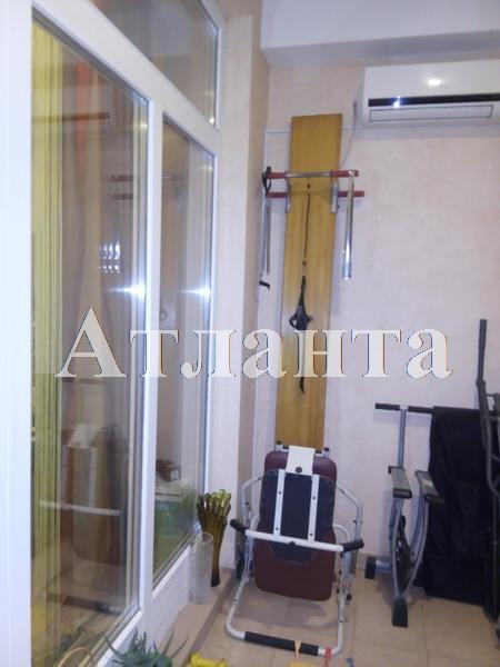Продается 2-комнатная квартира на ул. Тенистая — 118 000 у.е. (фото №8)