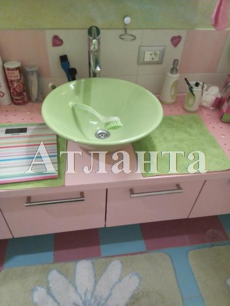 Продается 2-комнатная квартира на ул. Тенистая — 118 000 у.е. (фото №9)