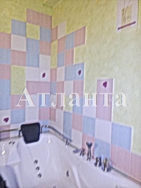 Продается 2-комнатная квартира на ул. Тенистая — 118 000 у.е. (фото №10)
