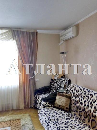 Продается 3-комнатная квартира на ул. Светлый Пер. — 85 000 у.е.