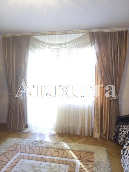 Продается 3-комнатная квартира на ул. Светлый Пер. — 85 000 у.е. (фото №2)