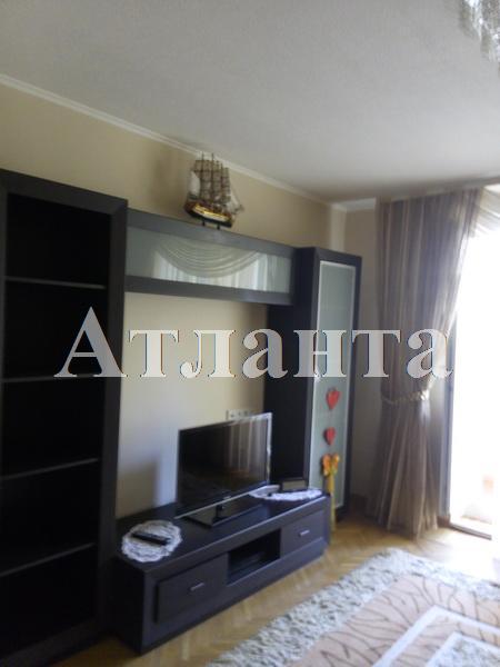 Продается 3-комнатная квартира на ул. Светлый Пер. — 85 000 у.е. (фото №3)