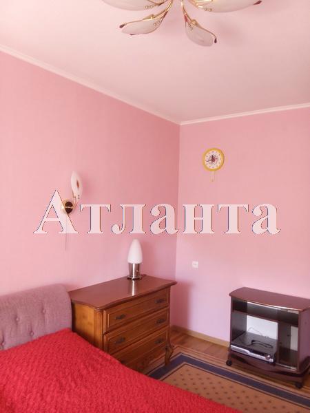 Продается 3-комнатная квартира на ул. Светлый Пер. — 85 000 у.е. (фото №4)