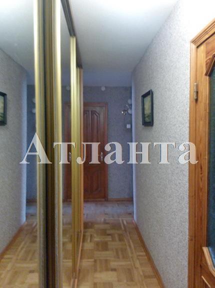 Продается 3-комнатная квартира на ул. Светлый Пер. — 85 000 у.е. (фото №7)