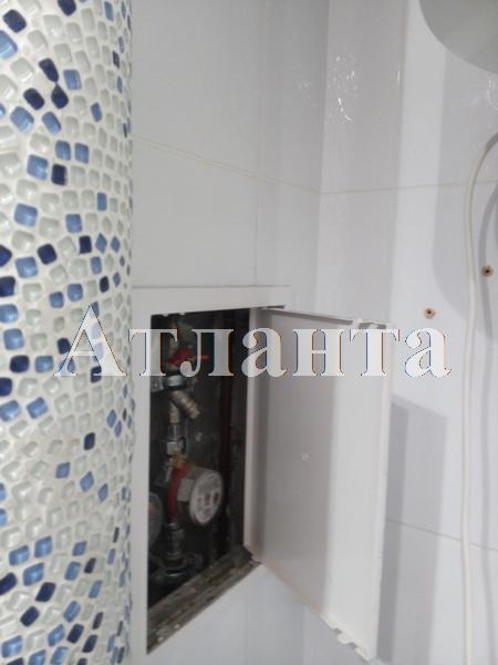 Продается 3-комнатная квартира на ул. Светлый Пер. — 85 000 у.е. (фото №11)
