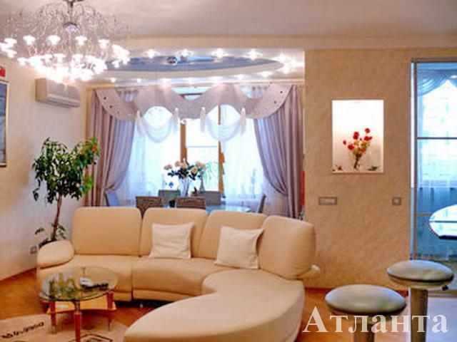 Продается Многоуровневая квартира на ул. Тенистая — 220 000 у.е.