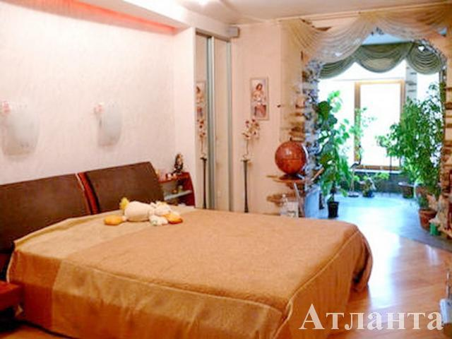 Продается Многоуровневая квартира на ул. Тенистая — 220 000 у.е. (фото №2)