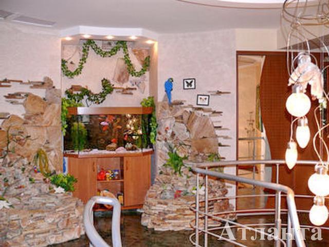 Продается Многоуровневая квартира на ул. Тенистая — 220 000 у.е. (фото №4)