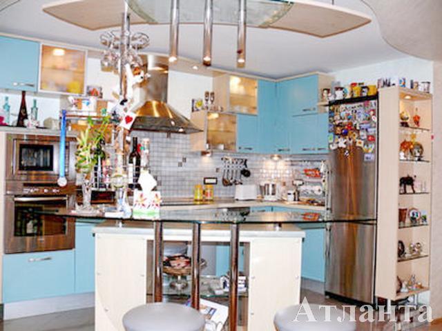 Продается Многоуровневая квартира на ул. Тенистая — 220 000 у.е. (фото №5)