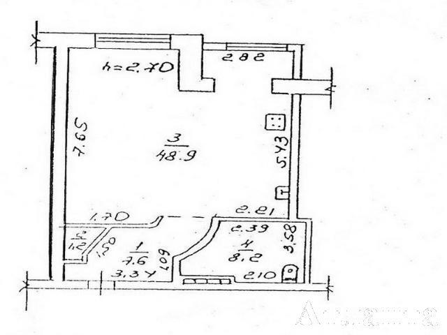 Продается Многоуровневая квартира на ул. Тенистая — 220 000 у.е. (фото №6)