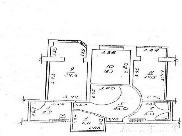 Продается Многоуровневая квартира на ул. Тенистая — 220 000 у.е. (фото №7)