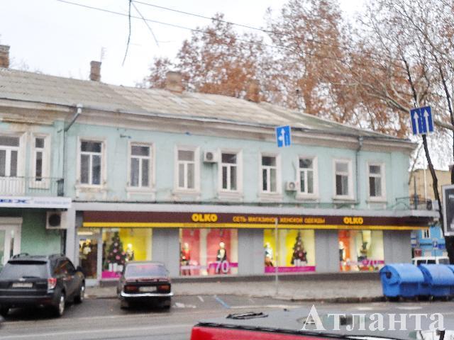 Продается 3-комнатная квартира на ул. Пушкинская — 75 000 у.е.