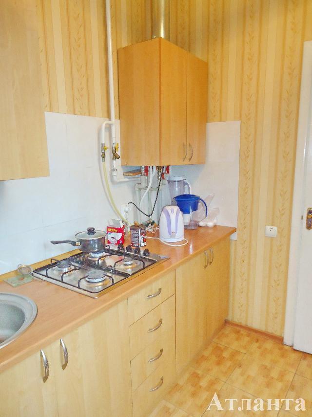 Продается 3-комнатная квартира на ул. Пушкинская — 75 000 у.е. (фото №6)