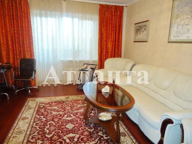 Продается 3-комнатная квартира в новострое на ул. Старопортофранковская — 150 000 у.е.