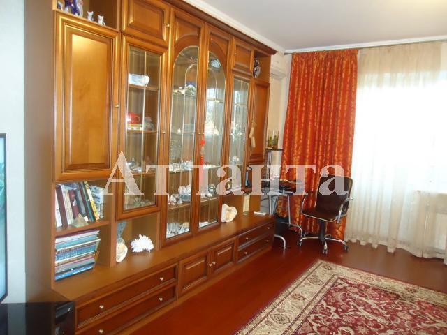 Продается 3-комнатная квартира в новострое на ул. Старопортофранковская — 150 000 у.е. (фото №2)