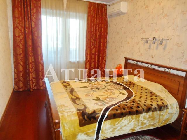 Продается 3-комнатная квартира в новострое на ул. Старопортофранковская — 150 000 у.е. (фото №3)