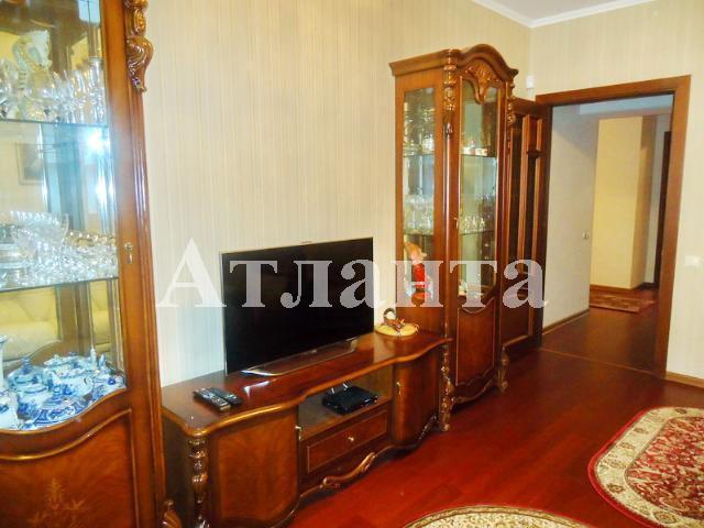 Продается 3-комнатная квартира в новострое на ул. Старопортофранковская — 150 000 у.е. (фото №4)