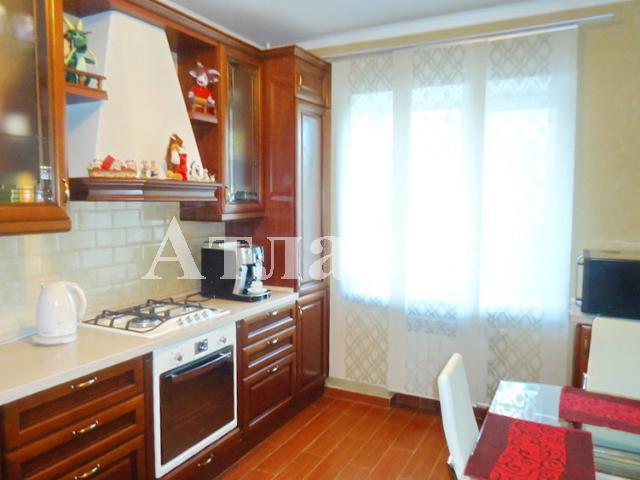 Продается 3-комнатная квартира в новострое на ул. Старопортофранковская — 150 000 у.е. (фото №5)