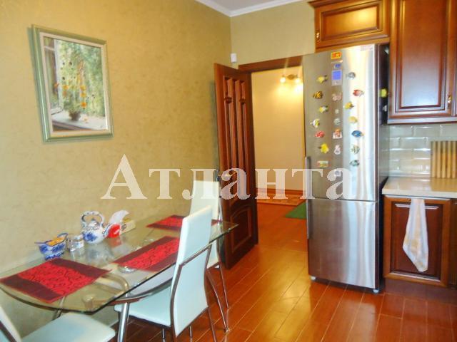 Продается 3-комнатная квартира в новострое на ул. Старопортофранковская — 150 000 у.е. (фото №6)