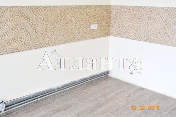Продается 2-комнатная квартира в новострое на ул. Генуэзская — 115 000 у.е. (фото №6)