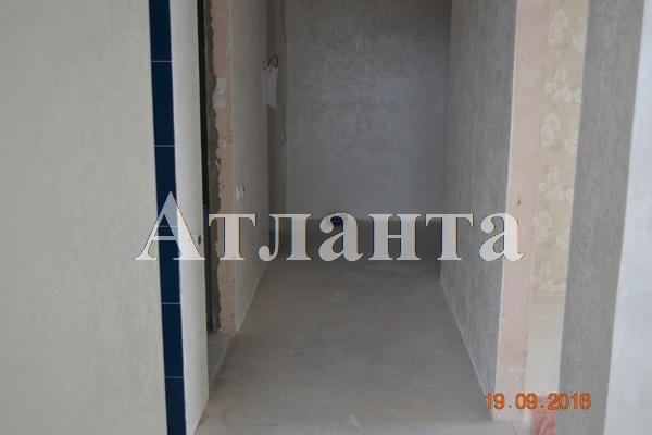 Продается 2-комнатная квартира в новострое на ул. Генуэзская — 115 000 у.е. (фото №7)