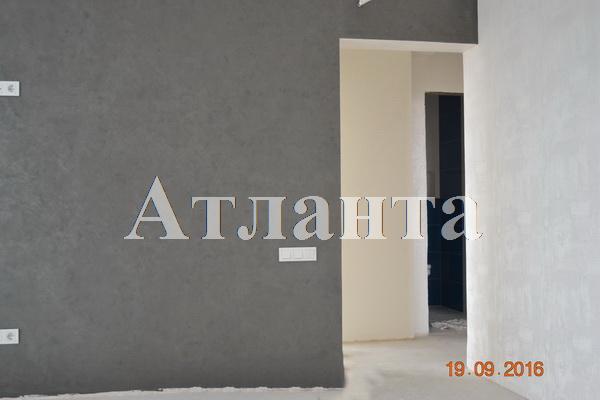 Продается 2-комнатная квартира в новострое на ул. Генуэзская — 115 000 у.е. (фото №8)