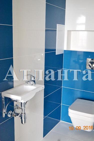 Продается 2-комнатная квартира в новострое на ул. Генуэзская — 115 000 у.е. (фото №9)