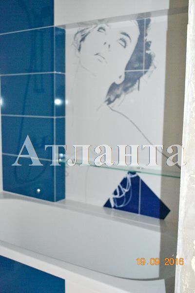 Продается 2-комнатная квартира в новострое на ул. Генуэзская — 115 000 у.е. (фото №10)
