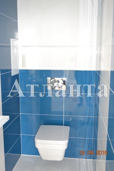 Продается 2-комнатная квартира в новострое на ул. Генуэзская — 115 000 у.е. (фото №11)