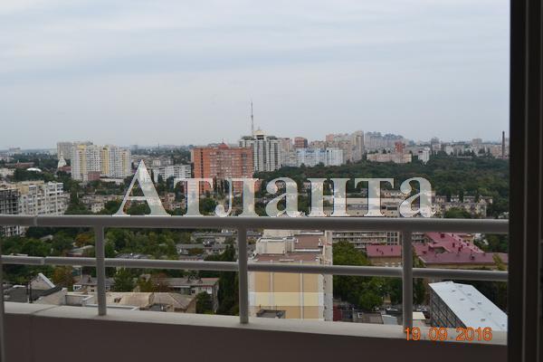 Продается 2-комнатная квартира в новострое на ул. Генуэзская — 115 000 у.е. (фото №13)