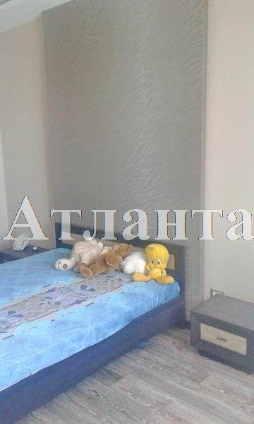 Продается 1-комнатная квартира на ул. Проспект Шевченко — 140 000 у.е. (фото №3)