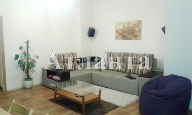 Продается 1-комнатная квартира на ул. Скворцова — 49 000 у.е.