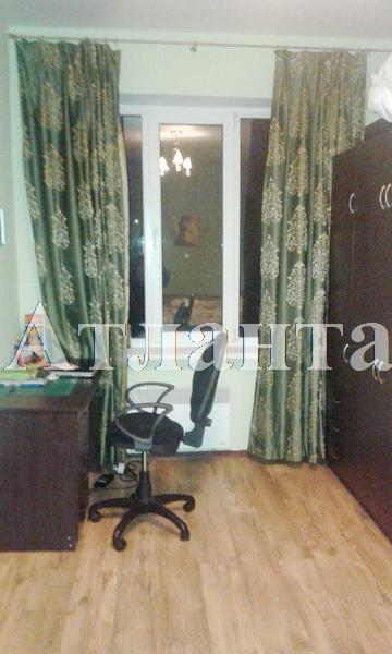 Продается 1-комнатная квартира на ул. Скворцова — 49 000 у.е. (фото №2)