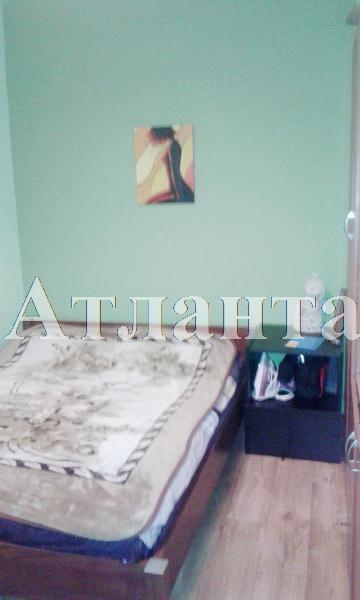 Продается 1-комнатная квартира на ул. Скворцова — 49 000 у.е. (фото №3)