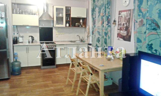 Продается 1-комнатная квартира на ул. Скворцова — 49 000 у.е. (фото №4)