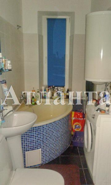 Продается 1-комнатная квартира на ул. Скворцова — 49 000 у.е. (фото №5)