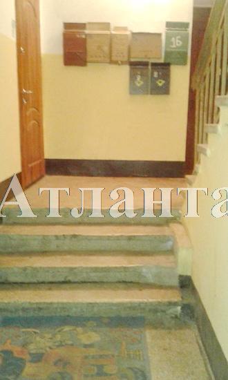 Продается 1-комнатная квартира на ул. Скворцова — 49 000 у.е. (фото №6)