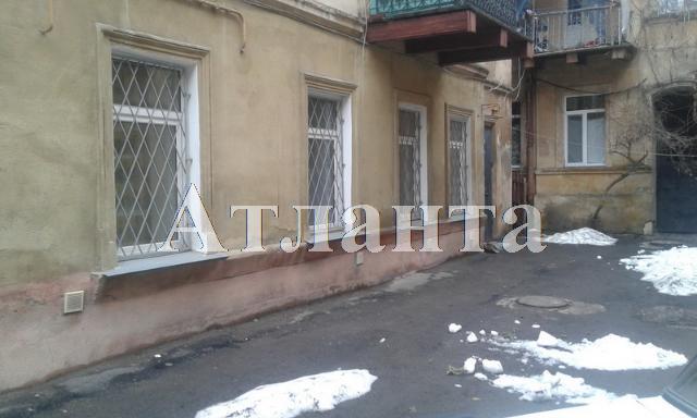 Продается 2-комнатная квартира на ул. Гимназическая — 35 000 у.е.